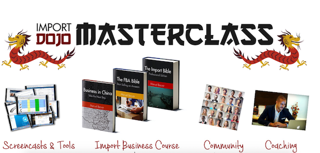 ImportDojo Masterclass1