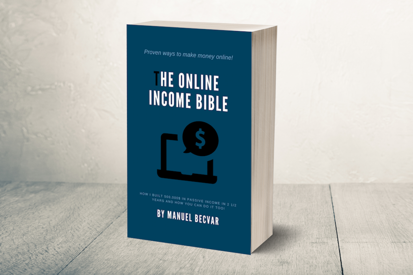 Online Income Bible cover small reso